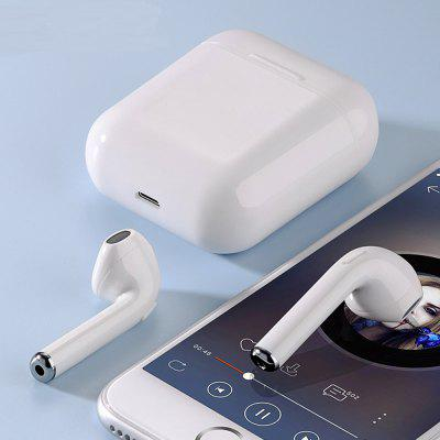 i9s Tws Bluetooth 5.0 Headphones Wireless Earphones Stereo Earbuds 3D Surround Sound