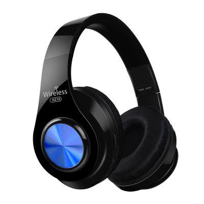 HZ10 Wireless Headphones Over Ear Bluetooth Headphone Foldable Headset Adjustable Earphone