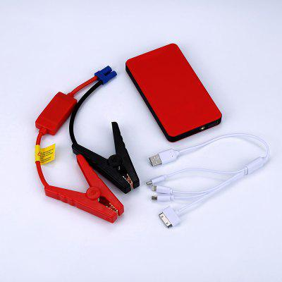 10000mAh Mini Car Portable Emergency Jump Starter Charger Battery Booster Power Bank