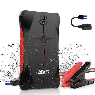 1000A Portable Car Jump Starter Emergency Charger Battery Power Bank