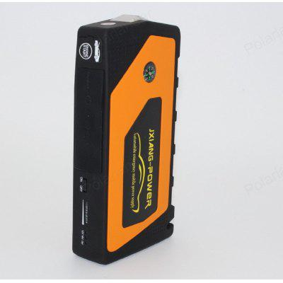 Car Jump Starter Power Bank 12V Emergency Car Battery Booster