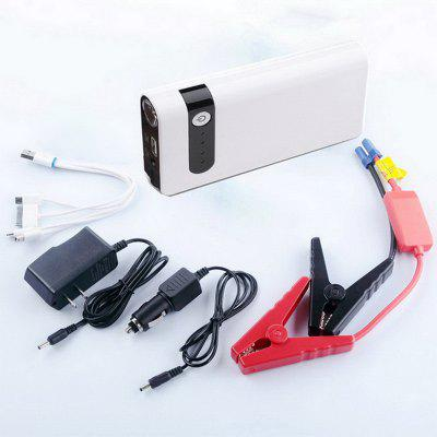 Car Jump Starter 12V Vehicle Battery Charger Startup Power