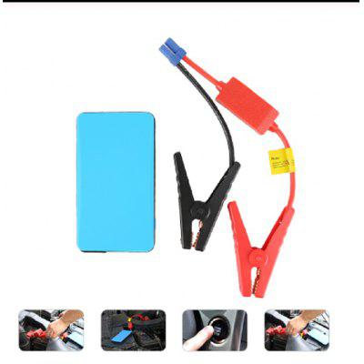 3 in 1 12V Emergency Vehicle Jump Starters 20000mAh Rechargeable Lithium Ion Power Bank