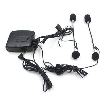GPS MP3 Moto Helmet Headset Modified Motorcycle Helmet Intercom