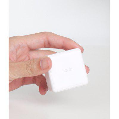 Xiaomi Aqara Magic Cube Controller Zigbee Version Controlled by Six Actions