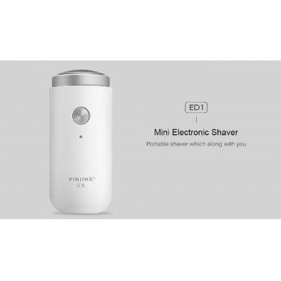 SOOCAS SO WHITE ED1 Mini Electric Shaver Razor for Xiaomi