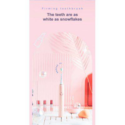 SOOCAS V1 Sonic Electric Toothbrush Waterproof Tooth Brush Adult Ultrasonic Automatic ToothBrush