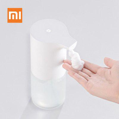 Xiaomi Mijia Auto Induction Foaming Smart Hand Washer Wash Automatic Soap Dispenser Infrared