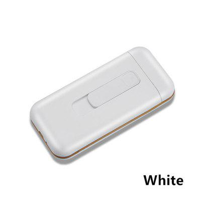 Cigarette Case With Lighter 20pcs Capacity Cigarette Waterproof Cigarette Box For Slim Cigarette