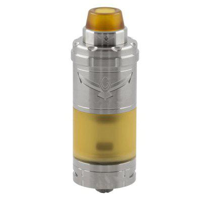 Shenray VG V6S 23mm RTA Electronic E Cigarette 316SS Mechanical Atomizer for 510 Box Mod Kit