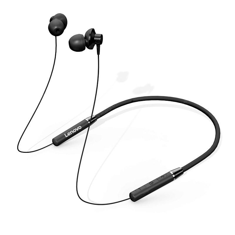 Lenovo HE05 Bluetooth Earphone Wireless Earphone bluetooth 5.0 IPX5 Waterproof Headset