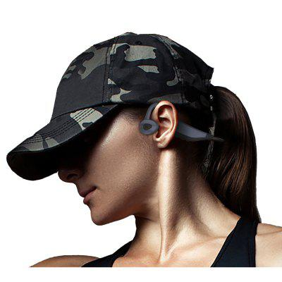 Фото - K7 2 in 1 Bone Conduction Headphone IPX8 Waterproof Bass Wireless Earphone with Bluetooth and MP3 Player Sports Function with Microphone 16GB shouping hu cultivating leader identity and capacity in students from diverse backgrounds ashe higher education report 39 4