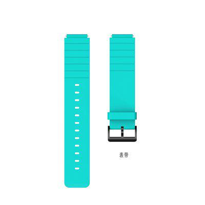 Xiaomi smartwatch Silicone watch strap