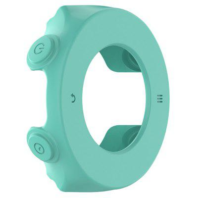 Soft Silicone Protector Case for Garmin Forerunner 620 GPS Fitness Watch Anti Scratch Cover Shell