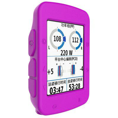 Outdoor Cycling Garmin Edge 520 computer Silicone Rubber Protect Case