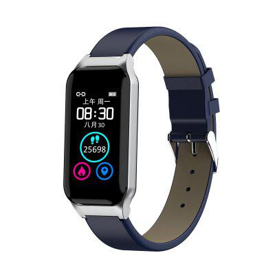 Smart Watch Bluetooth Earphone 2 in 1 Sport Waterproof  Fitness Tracker Headphones Bracelet