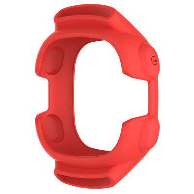 Protective Case Cover For Garmin forerunner10 F15 Smart Watch abrasion resistance Men Women