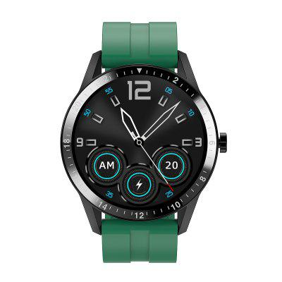 G20 Smart Watch 1.3 Inch Full Circle Full Touch Multifunction Bluetooth Call Adult Watch