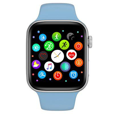 1.54 Smartwatch BT Call Mulit Interfaces Heart Rate Blood Pressure Health Fitness Smart Wristband