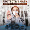 KN95 95percentage Filtration Non medical N95 Masks Features as KF94 FFP2 Face mask