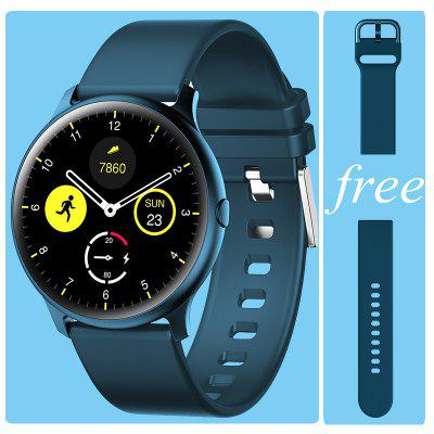 Smartwatch HD Screen Ultra-bright Color Bracelet Band Long Time Standby Heart Rate Smart Wristband