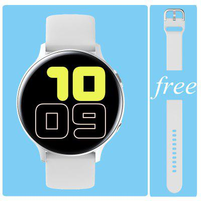 New Smart Watch IP68 Bluetooth call Heart rate Steps Sleep monitor 1.4 IPS Screen Fashion Smartwatch VS S20 SG2