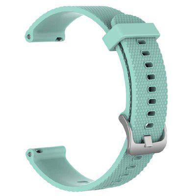 New Silicone Smart Watch Soft Replacement Adjustable Band Bracelet Sport Wristband 22mm Strap High Quality for Polar Vantage M