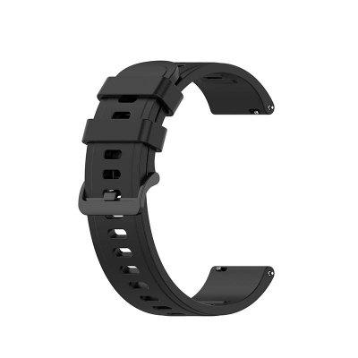 Universal 20MM 22MM Strap for XIaomi Amazfit pace strap Huami GTR Amazfit bip/Stratos/Pace with fashional colors