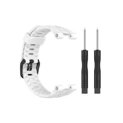 Smartwatch Band For Huami Ares A1908 Replacement Sports Soft Silicone Watch Strap Wristband For Huami A1908 Bracelet Wristband Belt