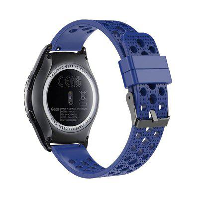 Band For Samsung Galaxy Watch 46mm/42mm/active 2 Gear S3 Frontier/Huawei Watch gt 2e/2/Amazfit bip/gts Strap 20/22mm Watch Strap 20mm 22mm ceramic watch band for samsung galaxy 42mm 46mm active 2 40mm 44mm bracelet gear s3 s2 sport huawei watch gt 2 strap