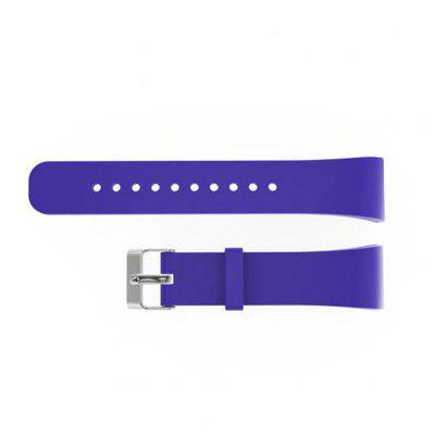Soft Silicone Watch Strap Band Replacement Wristband Straps for Samsung Gear Fit2 R360/Fit2 Pro SM-R365