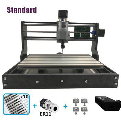 CNC 3018 PRO Laser Engraver Wood Router Machine