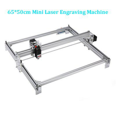 CNC Laser Engraving Machine 2Axis DIY Engraver Desktop Wood Cutter