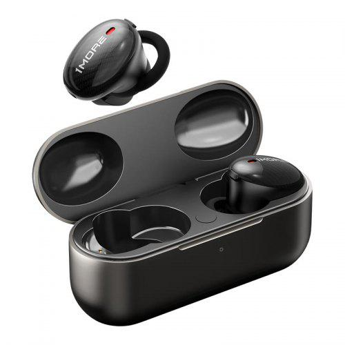 1MORE EHD9001TA TWS Noise Cancelling Hybrid Bluetooth 5.0 Earphones Support aptX AAC