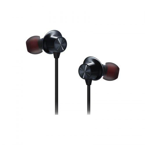 OnePlus Bullets Wireless Z Earphones Magnetic Control Quick Switch Pair Warp Fast Charge For Oneplus