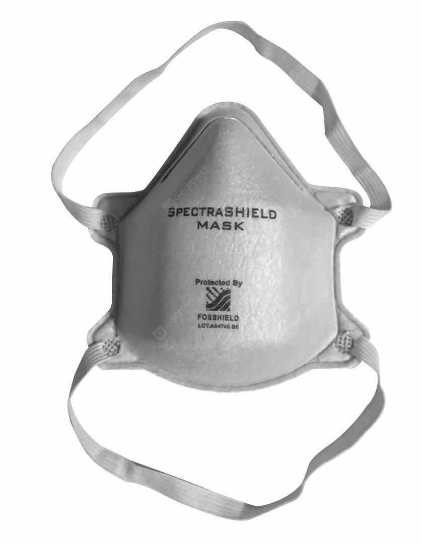 The Defender Series Respirator Masks N99