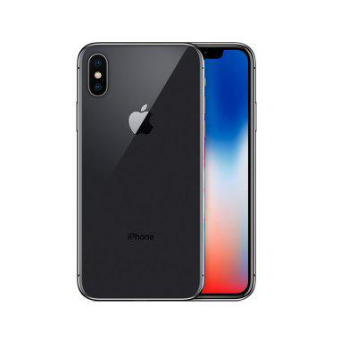 Apple iPhone X 4G LTE 64GB Image