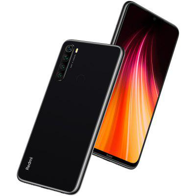 Xiaomi Redmi Note 8 Global Version 32GB Space Black EU Image