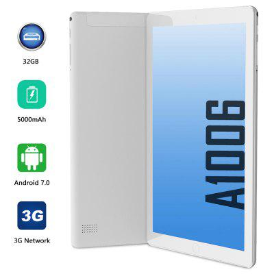 ANRY Tablets Android 10 inch 3G Phone Call 1GB 16 GB Dual SIM Card WiFi Bluetooth Image