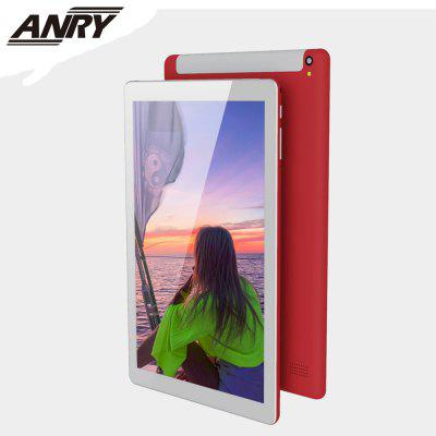 ANRY A1006 10 Inch Tablet Pc Android 7.0 Quad Core 1GB RAM 16GB ROM Laptop Camera Image
