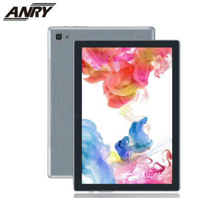 ANRY E30 2 in 1 10.1 Inch Tablet Android 8.0  Octa Core 4G Phone Call Tablet Pc Image