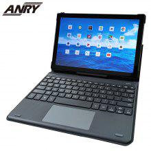 ANRY E30 2 in 1 10.1 Inch Tablet Android 8.0  Octa Core 4G Phone Call Tablet Pc