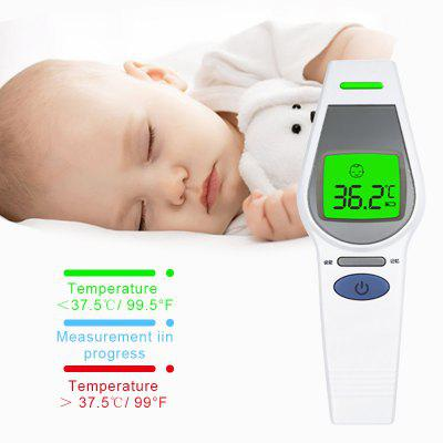 Forehead Body Thermometer Infrared Thermometer Non-contact Thermometer Gun Anti Virus Thermometer