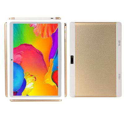 10.1 inch 8G+512G WiFi Tablet Android 9.0 HD 1960 x 1080 Bluetooth Game Tablet Computer With Dual Camera Image