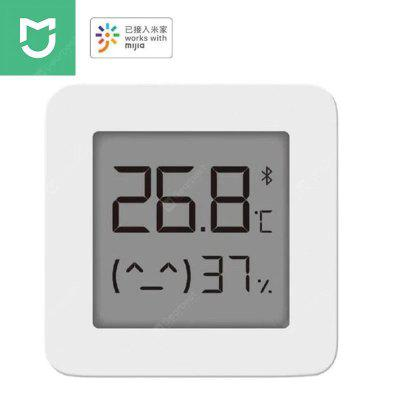 3PCS Xiaomi Mijia Bluetooth Hygrometer Thermometer 2 Wireless Smart Electric Digital