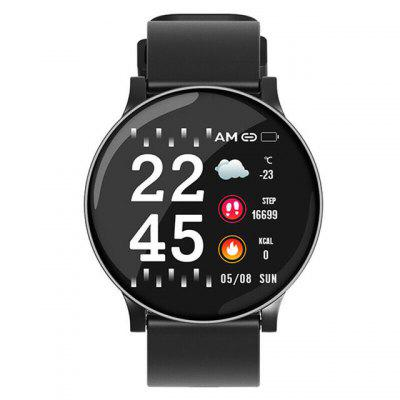 Wearfit Smart Watch W8 for Men Blood Pressure Heart Rate  Fitness Tracker Pedometer Man Sport Smartwatches For Android IOS