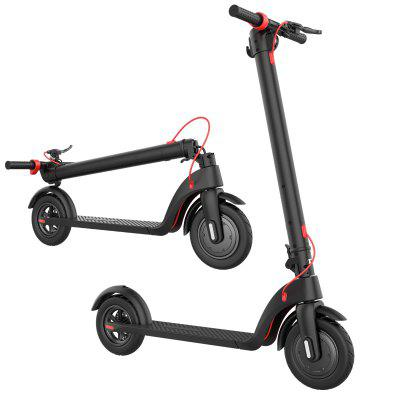 Electric Scooters Folding Adults Walk 350W 36V Small And Light Weight Scooter For Men Women E