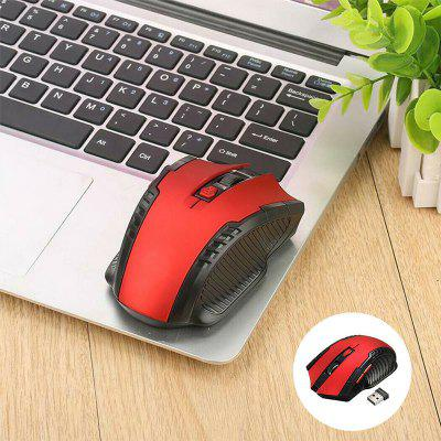Wireless Mouse Optical Mouse