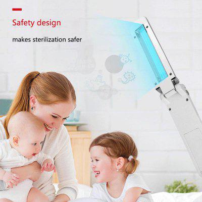 UV Sterilization Lamp Disinfection Lamp Portable Portable Folding Home Travel