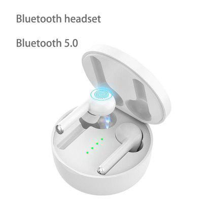 Bluetooth Headset 5.0 Real Wireless Movement